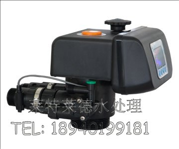 自动软化阀F63B3 ,润新畅销全球一百多个国家与地区! Automatic softening valve F63B3, shenyang embellish new automatic softe